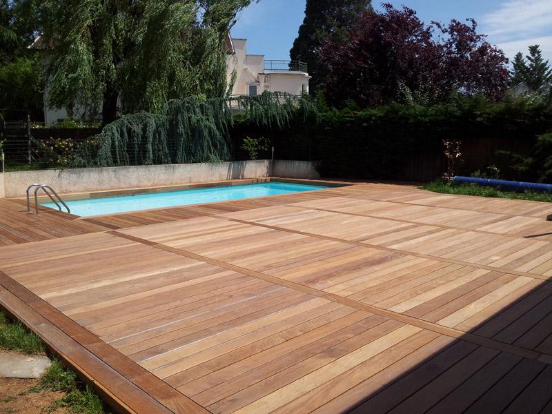Nature bois concept pour r nover une ancienne ferme - Nature bois concept rochefort ...