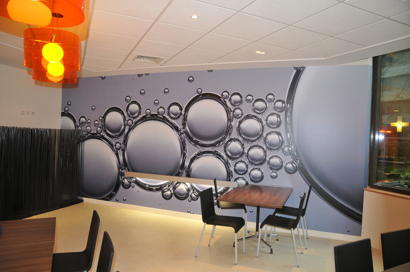 Decoration mural interieur latest createur salle de bain for Decoration murale interieur