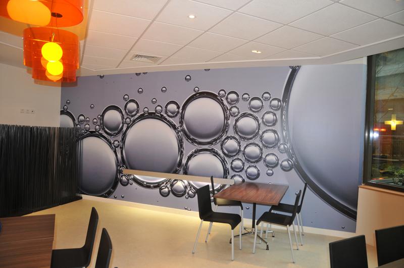 Decoration mural interieur latest createur salle de bain for Decoration murale interieur